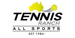 Tennis Ranch logo